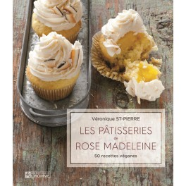 LES PATISSERIES DE ROSE MADELEINE