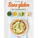 SANS GLUTEN EN 4 INGREDIENTS