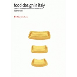 FOOD DESIGN IN ITALY (ANGLAIS)
