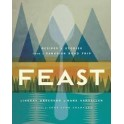 FEAST Recipes & stories from a canadian road trip (anglais)