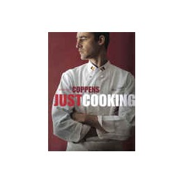JUST COOKING KRISTOF COPPENS