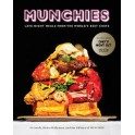 MUNCHIES Late-night meals from the world best chefs (anglais)