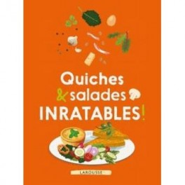 QUICHES & SALADES INRATABLES