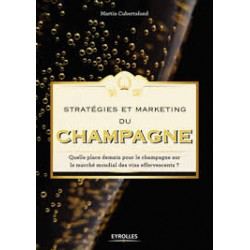 STRATEGIES ET MARKETING DU CHAMPAGNE