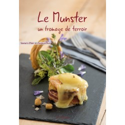 LE MUNSTER un fromage de terroir