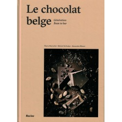 LE CHOCOLAT BELGE génération Bean to bar
