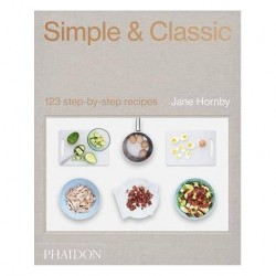 SIMPLE & CLASSIC- 123 STEP-BY-STEP RECIPES