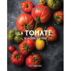 LA TOMATE DE LA TERRE A LA TABLE