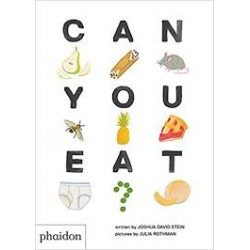 CAN YOU EAT ?