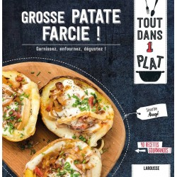 GROSSE PATATE FARCIE !