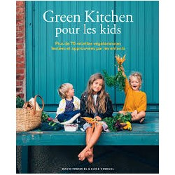 GREEN KITCHEN POUR LES KIDS