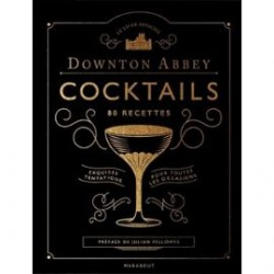 DOWNTON ABBEY COCKTAILS