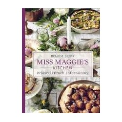 MISS MAGGIE'S KITCHEN (anglais)