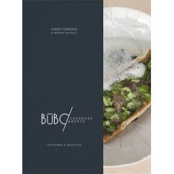 BUBO COOKBOOK & BENTO