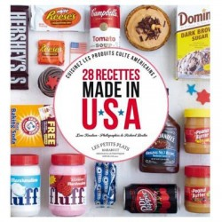28 RECETTES MAD IN USA