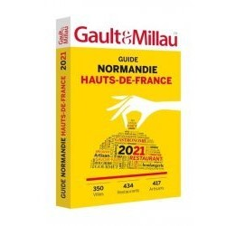GUIDE NORMANDIE HAUTS-DE-FRANCE 2021