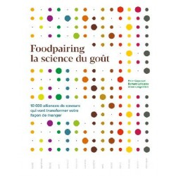 FOODPAIRING LA SCIENCE DU GOUT
