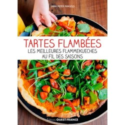 TARTES FLAMBEES