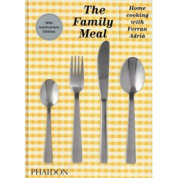 THE FAMILY MEAL ANNIVERSARY EDITION (ANGLAIS)