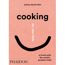 COOKING FOR YOUR KIDS (ANGLAIS)