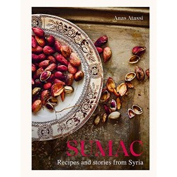 SUMAC, RECIPES AND STORIES FROM SYRIA (ANGLAIS)