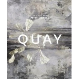 QUAY FOOD INSPIRED BY NATURE (anglais)