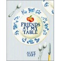 FRIENDS AT MY TABLE (anglais)