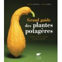 GRAND GUIDE DES PLA§NTES POTAGERES