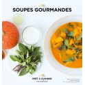 SOUPES GOURMANDES