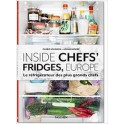 LE REFRIGERATEUR DES PLUS GRANDS CHEFS, INSIDE CHEFS'FRIDGES, EUROPE (français)